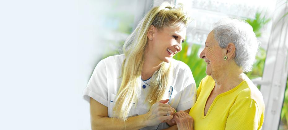 Pflegedienst Bruna Ludwigshafen Imagebild01