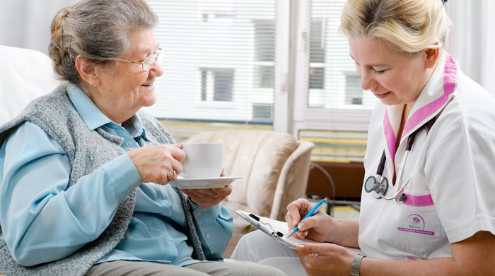 Pflegedienst Bruna Ludwigshafen Beratung