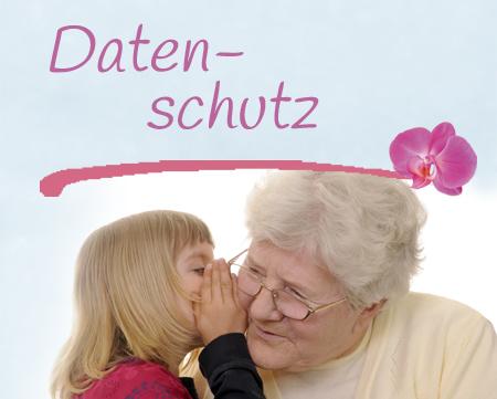 Pflegedienst Bruna Ludwigshafen Datenschutz