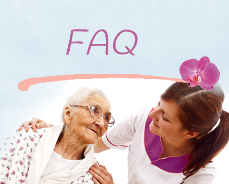 Pflegedienst Bruna Ludwigshafen FAQ