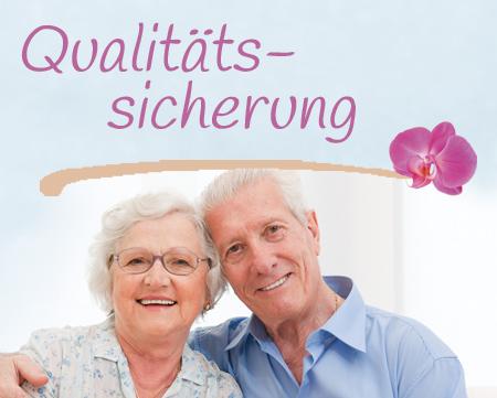 Pflegedienst Bruna Ludwigshafen Qualitätssicherung