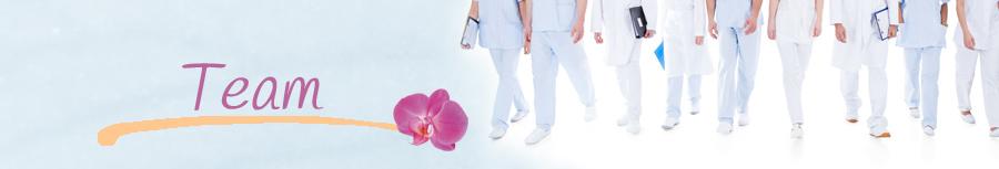Pflegedienst Bruna Ludwigshafen Team